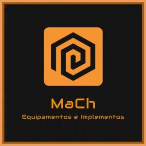 MaCh - Equipamentos e Implementos